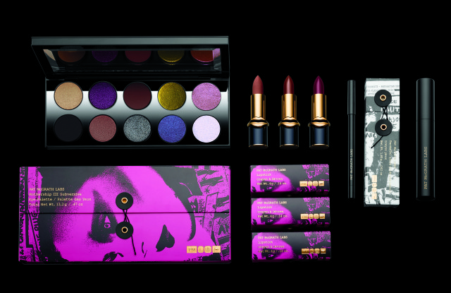 Pat McGrath Expands Pat McGrath Labs, Unveils Core Collection