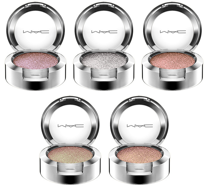 MAC Shiny Pretty Eyeshadow